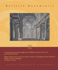 Bulletin monumental. n° 176-2
