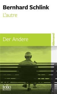L'autre = Der Andere