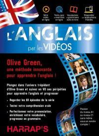 L'anglais par les vidéos : Olive Green, une méthode innovante pour apprendre l'anglais !