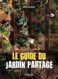 Le guide du jardin partagé