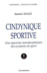 Cindynique sportive