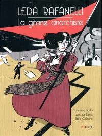 Leda Rafanelli : la gitane anarchiste