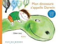 Mon dinosaure s'appelle Darwin