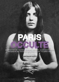 Paris occulte