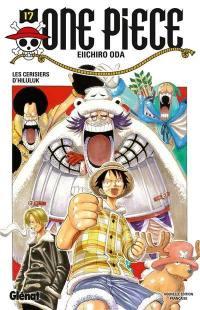 One Piece. Volume 17, Les cerisiers d'Hiluluk