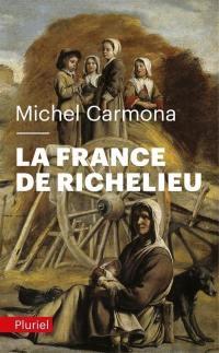 La France de Richelieu