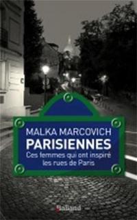 Parisiennes : ces femmes qui ont inspiré les rues de Paris