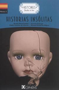 Historias insolitas