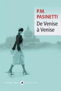 De Venise à Venise