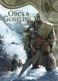 Orcs & gobelins. Volume 3, Gri'im