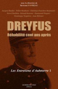 Dreyfus réhabilité cent ans après