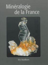Minéralogie de la France