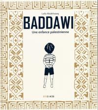Baddawi : une enfance palestinienne