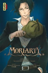 Moriarty. Volume 2, Moriarty