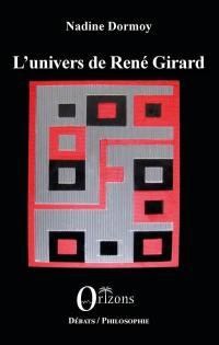 L'univers de René Girard