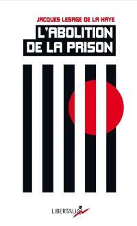 L'abolition de la prison