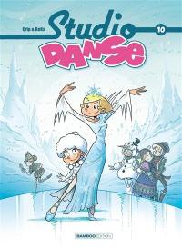 Studio danse. Volume 10