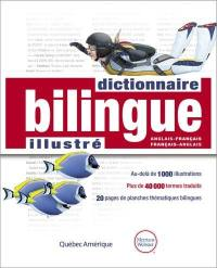 Dictionnaire bilingue illustré