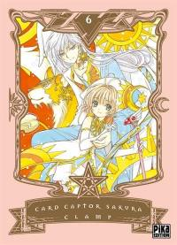 Card Captor Sakura. Volume 6, Card Captor Sakura
