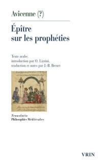 Epître sur les prophéties