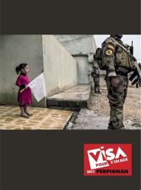 Visa pour l'image 2017 : Perpignan