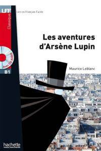 Les aventures d'Arsène Lupin : B1