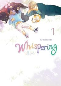 Whispering. Volume 1, Whispering