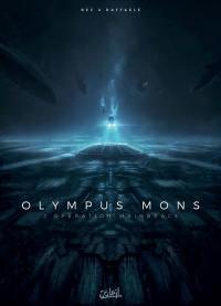 Olympus mons. Volume 2, Opération Mainbrace