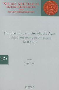 Neoplatonism in the Middle Ages