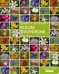 Fleurs d'Auvergne