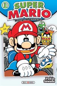 Super Mario. Volume 17, Super Mario