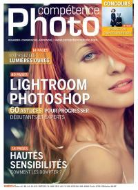 Compétence photo. n° 60, Lightroom, Photoshop