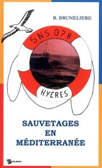 Sauvetages en Méditerranée