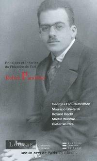 Relire Panofsky
