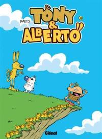 Tony et Alberto. Volume 11, Tony et Alberto