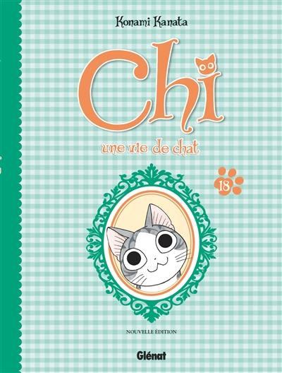 Chi, une vie de chat, Vol. 18