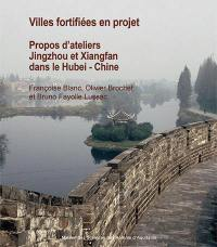 Villes chinoises fortifiées en projet