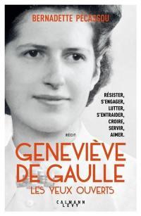 Geneviève de Gaulle