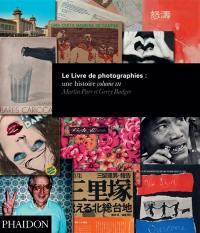 Le livre de photographies : une histoire. Volume 3