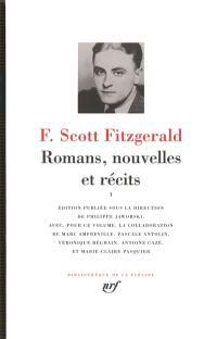 Romans, nouvelles et récits. Volume 1, Romans, nouvelles et récits