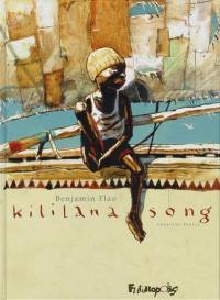 Kililana song. Volume 1, Kililana song
