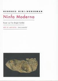 Ninfa moderna : essai sur le drapé tombé