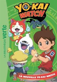 Yo-kai watch. Volume 7, La nouvelle Yo-kai watch