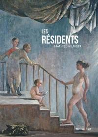 Les résidents