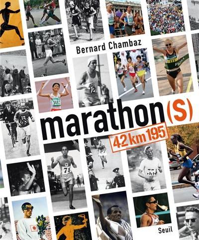 Marathon(s) : 42 km 195
