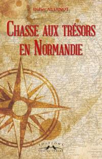 Chasses aux trésors en Normandie