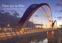 Pont sur le Rhin