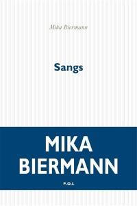 Sangs : roman américain
