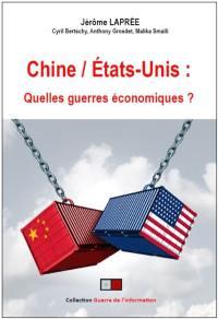 Chine-Etats-Unis