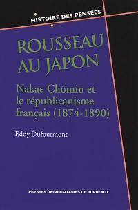 Rousseau au Japon